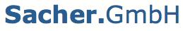 Sacher GmbH logo